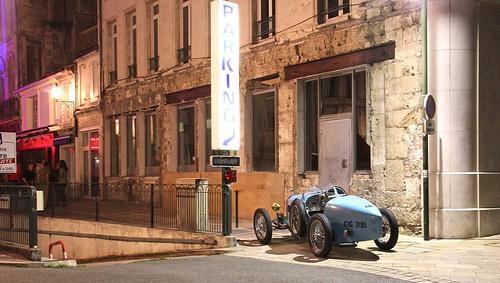 Bugatti Circuit des Remparts 2