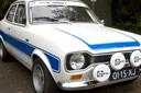 Voorjaarsrit Engelse Ford Club Nederland