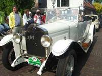 Elfsteden Oldtimer Rally
