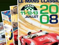 Le Mans Classic 2008 oldtimer evenement