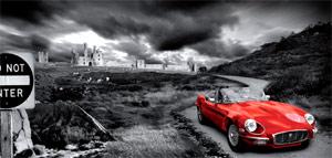 Miles of mystery auto rally mysterie misterie