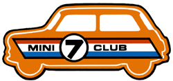 Mini Seven Club Logo