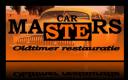 Car masters oldtimer restauratie
